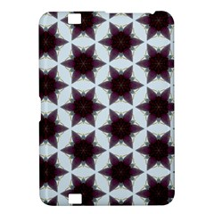 Cute Pretty Elegant Pattern Kindle Fire Hd 8 9  Hardshell Case by creativemom