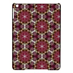 Cute Pretty Elegant Pattern Apple Ipad Air Hardshell Case by creativemom