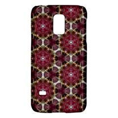 Cute Pretty Elegant Pattern Samsung Galaxy S5 Mini Hardshell Case  by creativemom