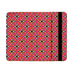 Cute Pretty Elegant Pattern Samsung Galaxy Tab Pro 8 4  Flip Case by creativemom