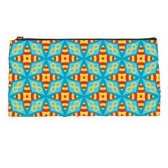 Cute Pretty Elegant Pattern Pencil Case by creativemom
