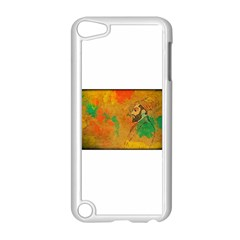 Sufi Mystic Apple Ipod Touch 5 Case (white) by Luxuryprints