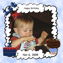 Our Little Angel Boy 12x12 Scrapbook Pages By Chere s Creations   Scrapbook Page 12  X 12    Pa3xm96eptkp   Www Artscow Com 12 x12 Scrapbook Page - 15