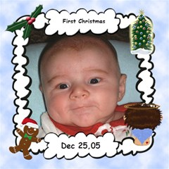 Our Little Angel Boy 12x12 Scrapbook Pages By Chere s Creations   Scrapbook Page 12  X 12    Pa3xm96eptkp   Www Artscow Com 12 x12 Scrapbook Page - 6