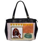 pet - Oversize Office Handbag