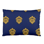 DRAGON AGE INQUISITION: SERA S BLUE PILLOW - Pillow Case (Two Sides)