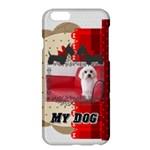 pet - Apple iPhone 6 Plus/6S Plus Hardshell Case