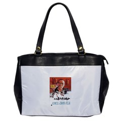 Shao Lin Ta Peng Hsiao Tzu D80d4dae Oversize Office Handbag (one Side) by GWAILO