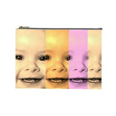By María   Cosmetic Bag (large)   Aybkdacxh5za   Www Artscow Com Front