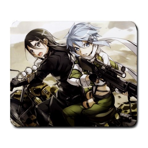 By Thary   Large Mousepad   Stptziskw3sx   Www Artscow Com Front
