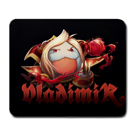 By Chus   Large Mousepad   7z89p84bw7t4   Www Artscow Com Front