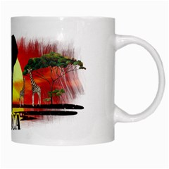Mug Africa 001 By Nicole   White Mug   88pzmevkk4wn   Www Artscow Com Right
