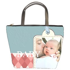 Baby By Baby   Bucket Bag   Do9cel8jmzqm   Www Artscow Com Front
