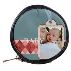 Baby By Baby   Mini Makeup Bag   8v213y4qza3q   Www Artscow Com Back