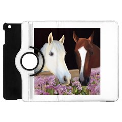 Friends Forever Apple Ipad Mini Flip 360 Case by JulianneOsoske
