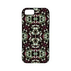 Geometric Grunge Apple Iphone 5 Classic Hardshell Case (pc+silicone) by dflcprints