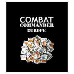 Cce Blzblack By Stuart Finlay   Drawstring Pouch (small)   4a49qqdhrli6   Www Artscow Com Front