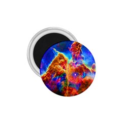 Cosmic Mind 1 75  Button Magnet by icarusismartdesigns
