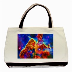 Cosmic Mind Classic Tote Bag by icarusismartdesigns