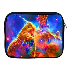 Cosmic Mind Apple Ipad Zippered Sleeve by icarusismartdesigns