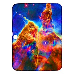 Cosmic Mind Samsung Galaxy Tab 3 (10 1 ) P5200 Hardshell Case  by icarusismartdesigns