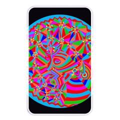Magical Trance Memory Card Reader (rectangular) by icarusismartdesigns
