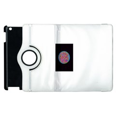 Magical Trance Apple Ipad 2 Flip 360 Case by icarusismartdesigns
