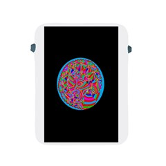 Magical Trance Apple Ipad Protective Sleeve