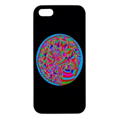Magical Trance Iphone 5s Premium Hardshell Case by icarusismartdesigns
