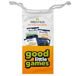 Witch Hunt Bag - Jewelry Bag