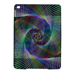 Psychedelic Spiral Apple Ipad Air 2 Hardshell Case by StuffOrSomething