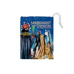 Merchant of Venus Draw Bag - Drawstring Pouch (Small)