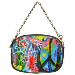 The Sixties Chain Purse (one Side) by TheWowFactor
