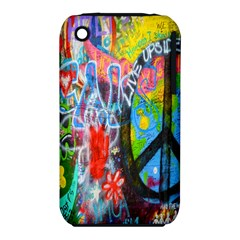 The Sixties Apple Iphone 3g/3gs Hardshell Case (pc+silicone) by TheWowFactor
