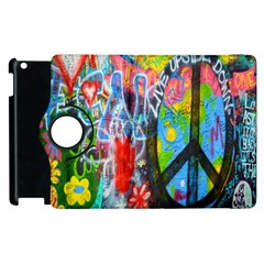 The Sixties Apple Ipad 2 Flip 360 Case by TheWowFactor