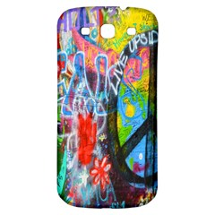 The Sixties Samsung Galaxy S3 S Iii Classic Hardshell Back Case by TheWowFactor