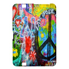 The Sixties Kindle Fire Hd 8 9  Hardshell Case by TheWowFactor