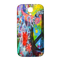 The Sixties Samsung Galaxy S4 I9500/i9505  Hardshell Back Case by TheWowFactor