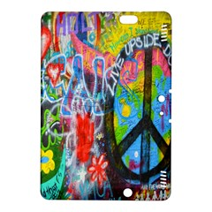The Sixties Kindle Fire Hdx 8 9  Hardshell Case by TheWowFactor
