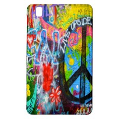 The Sixties Samsung Galaxy Tab Pro 8 4 Hardshell Case by TheWowFactor