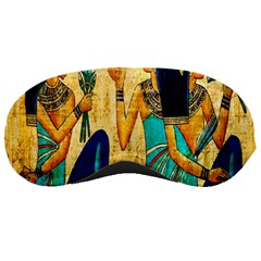 Egyptian Queens Sleeping Mask by TheWowFactor