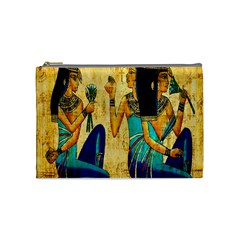 Egyptian Queens Cosmetic Bag (Medium) by TheWowFactor