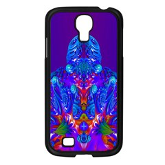 Insect Samsung Galaxy S4 I9500/ I9505 Case (black) by icarusismartdesigns