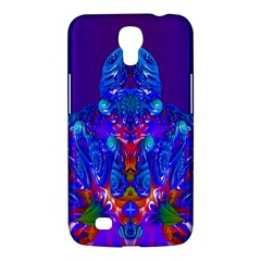 Insect Samsung Galaxy Mega 6 3  I9200 Hardshell Case by icarusismartdesigns