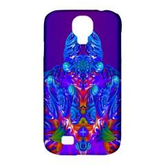 Insect Samsung Galaxy S4 Classic Hardshell Case (pc+silicone) by icarusismartdesigns