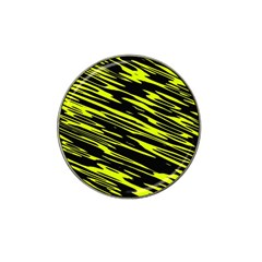 Camouflage Hat Clip Ball Marker (10 Pack) by LalyLauraFLM
