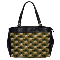 Sophia Oversize Office Handbag (one Side) by boho