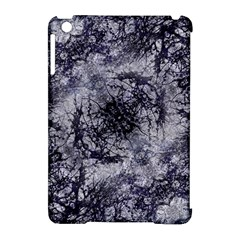 Nature Collage Print  Apple Ipad Mini Hardshell Case (compatible With Smart Cover) by dflcprints