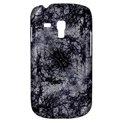 Nature Collage Print  Samsung Galaxy S3 Mini I8190 Hardshell Case by dflcprints