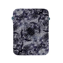 Nature Collage Print  Apple Ipad Protective Sleeve by dflcprints